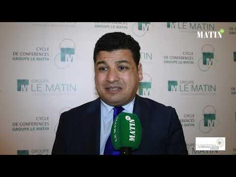 Video : Régionalisation avancée : Repenser le développement sous un angle régional (El Mehdi Fakir)