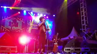 Java - Start a Fyah - Emansipasi : Ras Muhamad & the Easy Skankin live in Indramayu May 2017