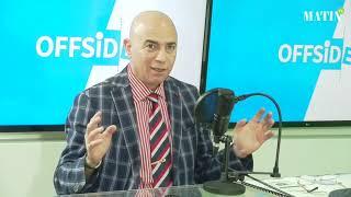 Abdelmajid Boura : «L'État doit trouver les mécanismes à même de régler la situation du basketball»