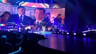 2014 Pitbull - Chicago Back in time concierto