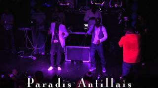 JIM RAMA & PATRICK ANDRE - PART 2 - PARADIS ANTILLAIS @ ATRIUM COMPLEX  08-07-2011