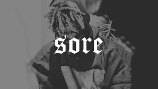 FREE Juice WRLD Ft. Post Malone Type Beat / Sore (Prod. Syndrome)