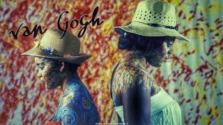 NGA - Van Gogh (Feat: Yola Semedo)