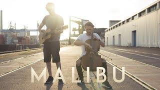 Malibu - Miley Cyrus (cover) Chris Brenner / Jona Selle