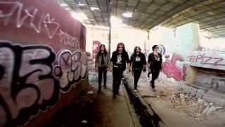 Gueppardo   Fúria e Paixão (Official Music Video)