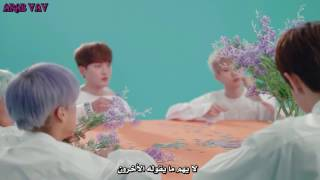 VAV Flower ( you ) - Arabic sub