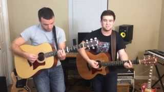 Break Up With Him - Old Dominion (Acoustic Cover by Kelby Costner & Tyler King)