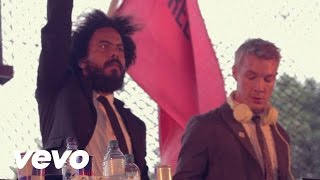 Major Lazer - Jah No Partial ft. Flux Pavilion