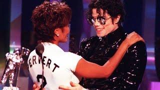 [Vietsub] Micheal Jackson & Janet Jackson - Best Dance Video (MTV Music Awards 1995)