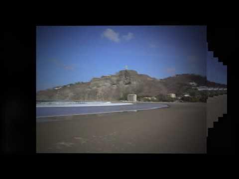 Playa San Juan Del Sur in Nicaragua