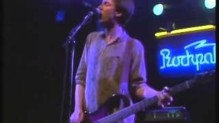REM - Harborcoat [Live-1985]