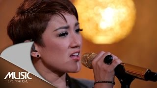 Melly Mono  - Burnin' Up (Jessie J  Cover) (Live at Music Everywhere) *