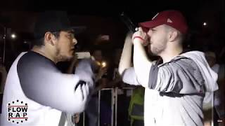 ZASKO VS ACZINO- Batallon Completo (Video oficial )