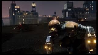Spider-Man PS4 A Shocking Comeback - Marvel's Spider-Man Walkthrough