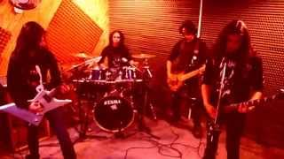 Wrathead - Ripper of Minds (Sesiones Dirmusic)