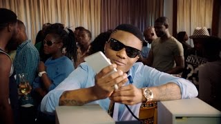 TGIF featuring Wizkid (Archived)