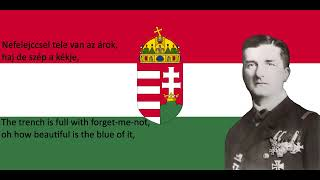 Soldier of Horthy Rock version   Hungarian Patriotic Song