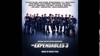 The Expendables 3 [Soundtrack] - 01 - The Drop