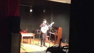 MANU - Via Largo Sardegna 2 (live at Zimmer 16, Berlin)