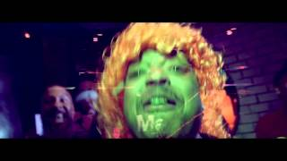 """D12 - """"DJ Turn it Up""""  Official Music Video"""