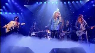 "Robert Plant - (1993) 29 Palms [live on ""Top of the Pops""]"