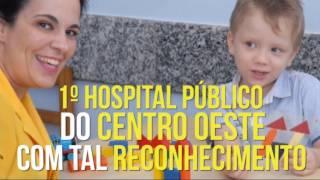 CRER é o 1º hospital público do Centro-Oeste a receber a Acreditação Nível 3 da ONA