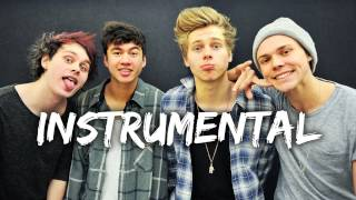5 Seconds of Summer - Amnesia (Instrumental & Lyrics)