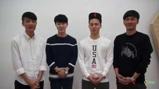 [예당&유월 엔터테인먼트] 2015년 아티스트 추석인사