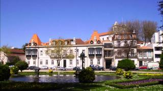 O Douro namora a Foz - Conjunto Típico Estrelas da Foz