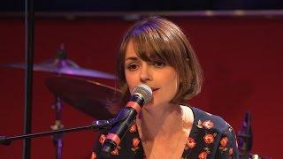 Livia - Le Vent nous portera (LIVE) Le Grand Studio RTL