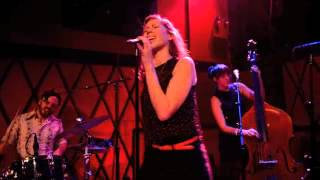 Lake Street Dive- You Go Down Smooth (Rockwood Music Hall- Sun 1/6/13)