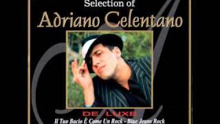 Adriano Celentano   Nata Per Me