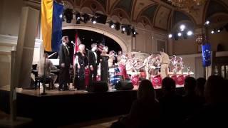 Perfidia - Original Swingtime Big Band feat. Vienna Voicings