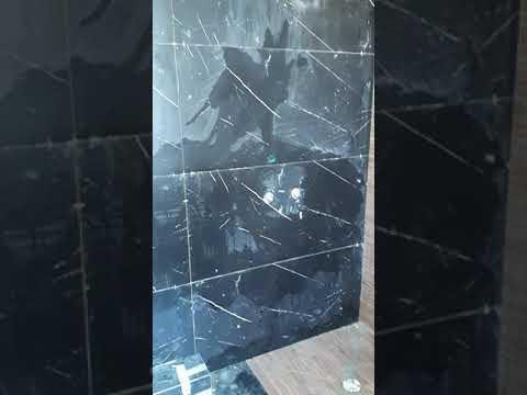 סרטון: ריצוף אמבטיה