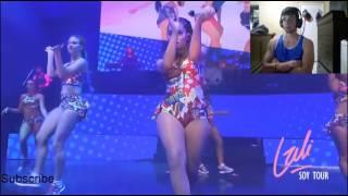 Bomba - Lali Esposito (Soy Tour/Multi-Angle)(Reaction)