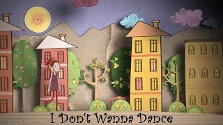 I Don't Wanna Dance   Eddy Grant (TRADUÇÃO) HD (Lyrics Video)
