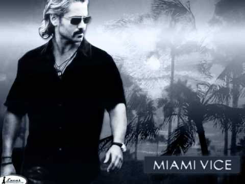 Emilio Estefan Pennies In My Pocket Miami Vice Soundtrack Chords