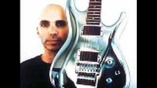 Unknown Joe Satriani Song