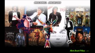 Michael Jackson - Hollywood Tonight (Beatbox Cut)