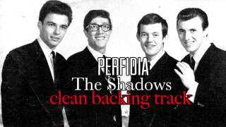 Perfidia - The Shadows [Backing Track] [Instrumental Cover by phpdev67]