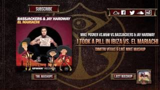 I Took A Pill In Ibiza vs El Mariachi (Dimitri Vegas & Like Mike Mashup)(Tomorrowland 2016)