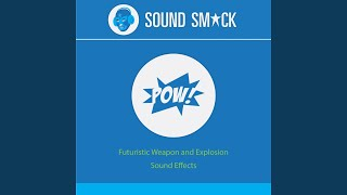 Sci Fi Lazer Beam Sound Effect 4