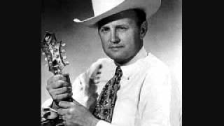 Bill Monroe - Sitting Alone In The Moonlight