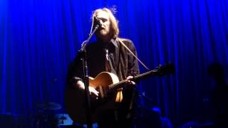 Tom Petty - Angel Dream LIVE HD (2013) Hollywood Fonda Theatre