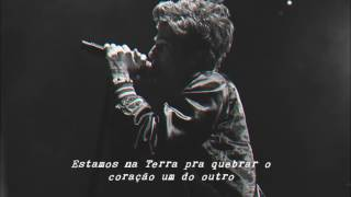 The Neighbourhood - Ferrari [LEGENDADO]