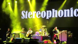 Stereophonics - Have a Nice Day (Live in Dubai),13Nov15