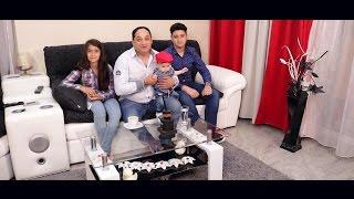 Cristi Dorel - Copiii mei ma fac fericit ( Oficial Video ) Tel +40763840201