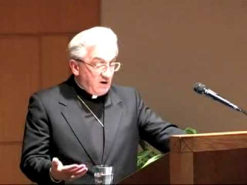 """2007 - """"Catholicism and Islam: Points of Convergence and Divergence, Encounter and Cooperation"""""""