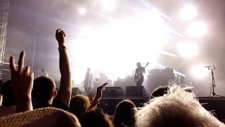 Kasabian - Club Foot (Live at Metronome Festival 2017)