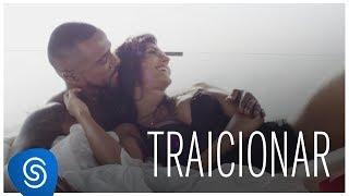 Alexandre Pires - Traicionar Es Bueno Pero Es Pecado (Video Oficial)